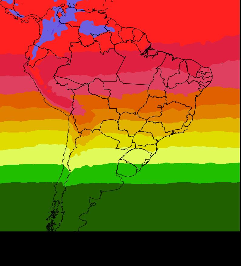Nao carregou? Veja o mapa UV do mundo no link abaixo